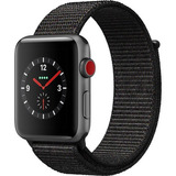 Apple Watch Series 3 42mm Modelo A1861 16gb Varias Cores