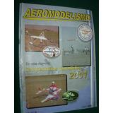 Revista Aeromodelismo 8 Ene/02 Federacion Argentina Aviones