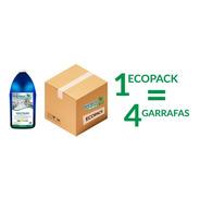 Ecopack - Lavatrastes Industrial Liquido Concentrado Bio Kc