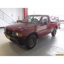 Chevrolet Luv Pick Up Platon
