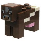 Lego Minecraft - Minifigura De Animales De Vaca (21114)