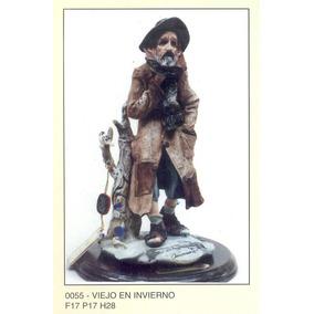 Estatuas De Porcelana Cirrincione, Simil Capodimonte