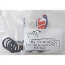 Anel Vedação 14.8 X 2.4 (10un) Cbr 900/ Hornet/ Xlx/ Cb 300