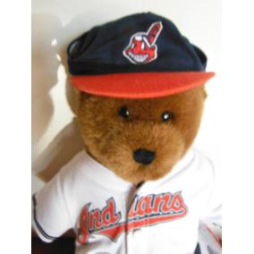 Peluche Cleveland Indians Mlb Baseball Sports Deportes