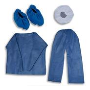 Kit Cirujano Desechable M-larga (paquete 5 Unidades)