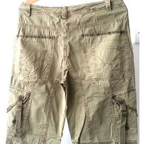 Pantalon Importado Cargo