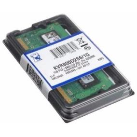 Memorias Kingston Ddr2 1gb 800mhz Pc2-6400 Notebook Blister