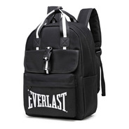 Mochila Cartera Everlast 100% Original Urbana Universitaria