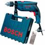 Furadeira De Impacto Profissional Gsb 13 Re 650w Bosch 110v