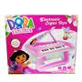 Piano Organeta Infantil Dora Niñas Princesa Disney 901-221