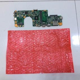 Placa Mãe P/ Net. Megaware Mega Netbook E186619