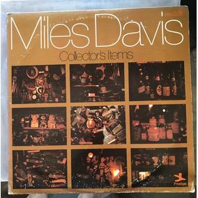 Miles Davis - Collectors Edition - Vinilo Doble Usa