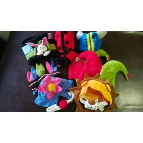 Precio. Publicidad. Anuncia aquí · Set De 8 Sombreros Para Disfraz.  Excelente Estado! ccd662345bd