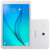 Tablet Galaxy Tab E T560,branco,tela 9.6 5mp/2mp,8gb Samsung