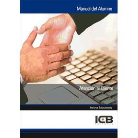 Atención Al Cliente(libro Promoción Y Venta)