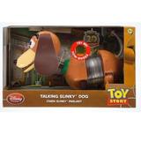 Toy Story Slinky Parlante 20 Aniversario Disney Store