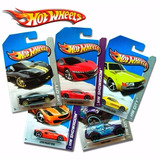 Hot Wheels Basicos Modelos Surtidos X72