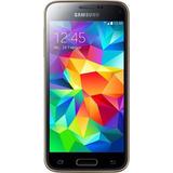 Celular Samsung Galaxy S5 Mini 16gb Gold