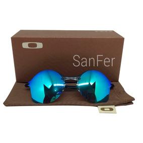 Oakley Tailend Ice Iridium De Sol Oculos - Óculos De Sol Oakley no ... 9ce11779ba