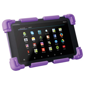 Tablet Admiral Kids 7 Violeta