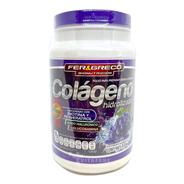 Colágeno Hidrolizado Glucosamina Biotina Uva 1.1 Kg