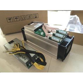 Mineradora S9 Antiminer + Apw3 1600w Pronta Entrega