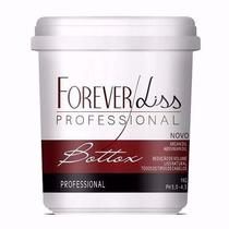 Forever Liss Bo-tox Capilar Em Massa Argan Oil 1kg