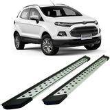 Estribos Aluminio Bepo Para Ford Ecosport Kinetic