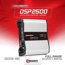 Taramps Dsp 2500 - 2500w Rms 2 Ohms