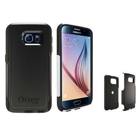 Funda Otterbox Samsung S6 Commuter Varios Colores Calidad!!!