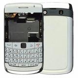 Carcasa Blackberry Bold 2 9700 Negra Completa Y Nueva