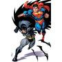 Batman,superman,liga Da Justiça Series Completas:são 68 Dvds