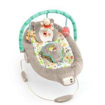 Disney Baby Winnie Pooh Bouncer Puntos Y Ollas Hunny