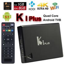 Smart Tv Box Ki Plus Android 5.1 1gb Ram/ 8 Gb Rom