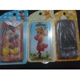 Forros Animados Blackberry Torch 9800 Y 9860