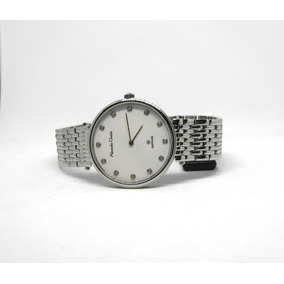 Reloj Alexandre Christie P/ Caballero Acero Inoxidable Wow!!