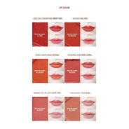 Batom Coreano Matte - Son & Park Blooming Stick