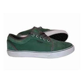 Zapatillas Airwalk Mode Verde