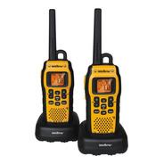 Rádio Comunicador Prova Dágua Twin Waterproof Par