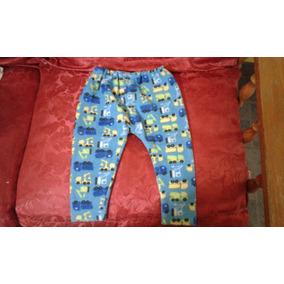 Pantalones De Equipo De Bebe