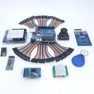 Kit Arduino Pro Módulos Avanzados Wifi Bluetooth Proto Y Mas
