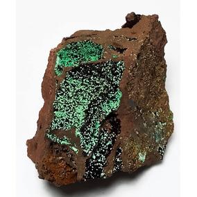 Conicalcita Mineral Mexicano De Colección Rocas