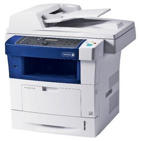 Multifuncional Xerox 3550 Seminuevo Carta Oficio