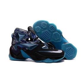 Zapatillas Nike Lebron James 13 Wheat