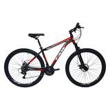 Bicicleta 29 Tsw 24v Câmbios Shimano Frete Grátis + Brinde
