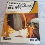 Libro Estructura Socieconomica De Mexico