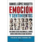 Emoción Y Sentimientos - Daniel López Rosetti - Libro Nuevo