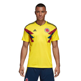Camiseta Selección Fútbol Colombia adidas Oficial-684