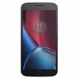 Motorola Moto G 4ta Generacion Plus, 5.5 , Cámara 16mp, 32gb