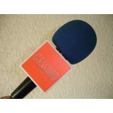 Cubos Rotulados Para Toda Clase De Microfonos